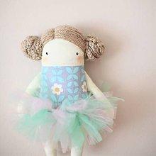 Hračky - Malá Baletka - 10307152_