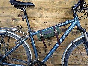Iné tašky - Tooli - kapsička na náradie - 10308265_