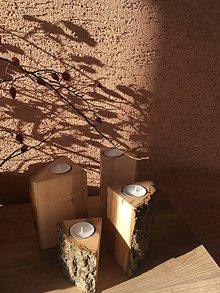 Svietidlá a sviečky - svietniky - 10309848_