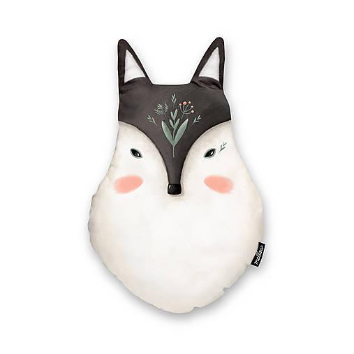 Wolfy - Large