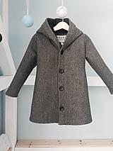 Detské oblečenie - Zimný kabátik - Revel - 10308428_