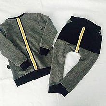 Detské oblečenie - Mikina - Revel - 10308678_