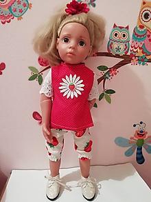Hračky - Oblečenie pre bábiku Gotz v 50 cm - 10315425_