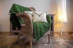 Úžitkový textil - vidiecka romantika - 10313659_