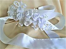 Pierka - Pierka pre svadobných hostí - 10314967_