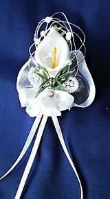 Pierka - Pierka pre svadobných hostí - 10314971_