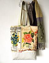 Nákupné tašky - Cologne III. - 10315349_
