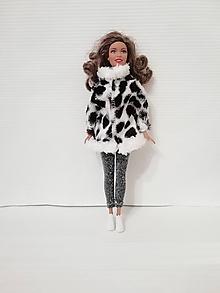 Hračky - Oblečenie pre bábiku Barbie - 10320042_