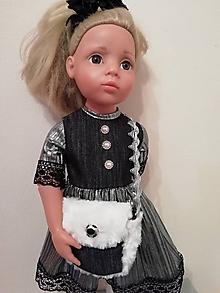 Hračky - Šaty pre bábiku Gotz v 50 - 10320085_