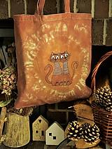 Nákupné tašky - Plátěná taška - 10317771_