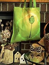 Nákupné tašky - Plátěná taška - 10318974_