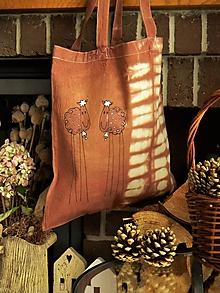 Nákupné tašky - Plátěná taška - 10317789_