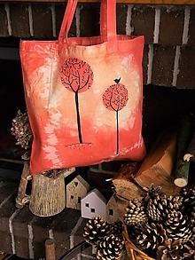 Nákupné tašky - Plátěná taška - 10319105_