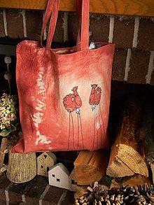 Nákupné tašky - Plátěná taška - 10319148_
