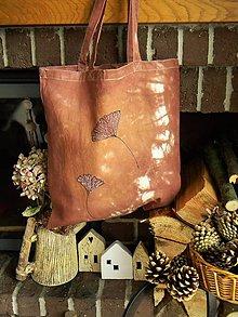 Nákupné tašky - Plátěná taška - 10319151_
