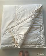 Úžitkový textil - Paplón VLNIENKA 200 x 240 cm LUXUS 100% MERINO a 100% SÝPKOVINA - 10319418_