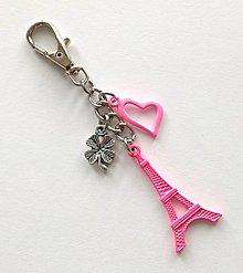 Kľúčenky - Kľúčenka/prívesok na tašku