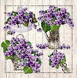 Papier - Servitka K 223 - 10319969_