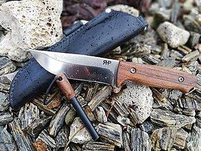 Nože - Pracovný nôž séria S n-2 - 10319415_