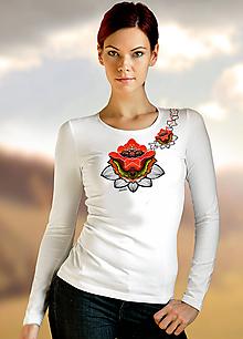 Tričká - Tričko Elisa - 10318409_