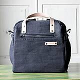 Veľké tašky - Lu.Si.L bag 3in1 No.17 - 10316580_