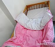 Textil - Obliečky šité na objednávku - 10318838_