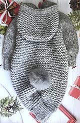 Detské oblečenie - Overal - 10315497_