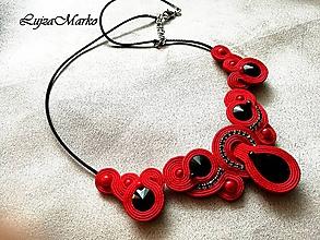 Náhrdelníky - Rita náhrdelník - 10318724_