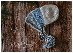 Detské čiapky - Čiapočka - 10322363_