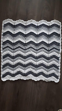 Textil - Detská deka - 10321005_