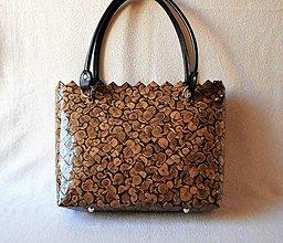Kabelky - Elegantná kabelka - 10320547_