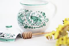 Nádoby - Zelený medník - 10320654_