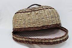 Nádoby - Chlebníček - 10320821_