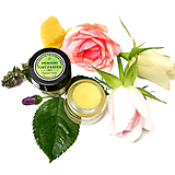Drogéria - Tuhý parfém - Ranní rosa - 10320682_