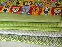 Úžitkový textil - Obliečky na objednávku - 10321014_