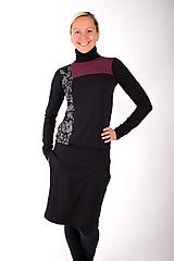 Šaty - RUE SAINT HONORÉ... dress / změna látky - 10321287_