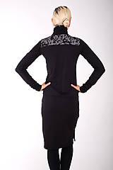 Šaty - RUE SAINT HONORÉ... dress / změna látky - 10321294_