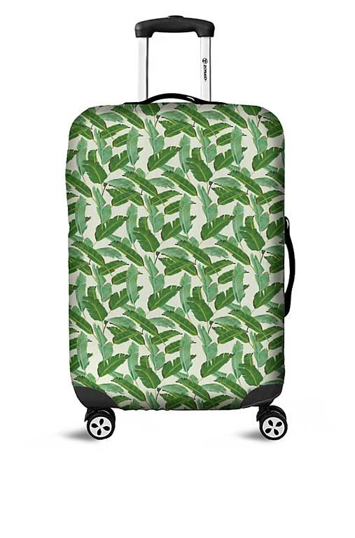 Ochranný návlek na kufor Green Collection ( pôvodná cena 28 € )