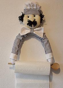 Úžitkový textil - Kuchár - 10321552_