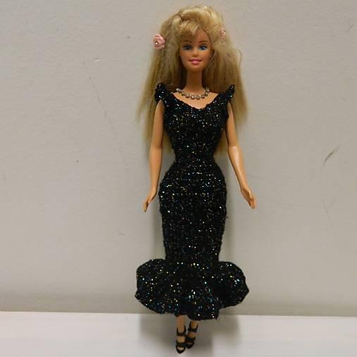 41d37d9e7 Háčkované Barbie šaty / Laciakova - SAShE.sk - Handmade Hračky