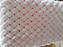 Textil - Detská deka - 10324712_