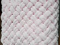 Textil - Detská deka - 10324715_