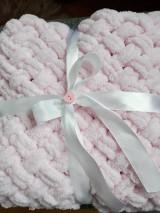 Textil - Detská deka - 10324745_