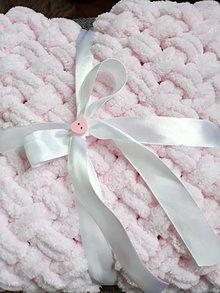 Textil - Detská deka - 10324743_