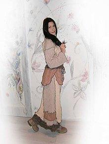 Iné oblečenie - kostým , zimný Lelegant - 10326478_