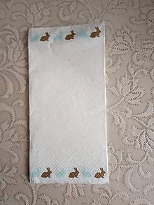 Papier - servitky 1795 Veľká noc (1798) - 10325902_