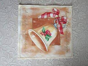 Papier - servítky 1851 Vianoce (1865) - 10326651_