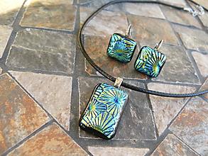 Sady šperkov - set Florentine Silvester - 10326633_