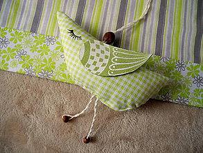 Iné oblečenie - Veľká kolekcia - Jarný závan - zástery - 10326666_
