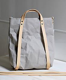 Veľké tašky - Batohotaška - 10328013_